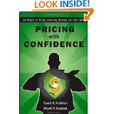 Pricing with confidence