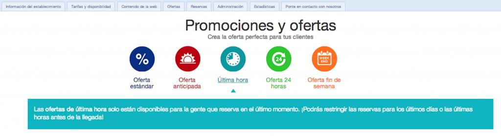 Creador de Ofertas- Jose Navarro-Booking.com-Beezhotels