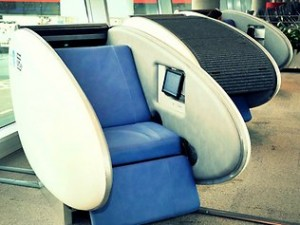 Sleeping Pod- ADAC- Beezhotels