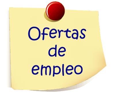 ofertas empleo madrid
