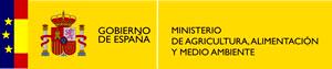 Ministerio de Agricultura, alimentacion y medio ambiente