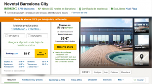 Instant Booking- Tripadvisor-Beezhotels